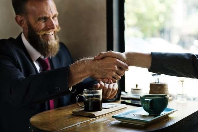 Always Negotiate Making A Deal
