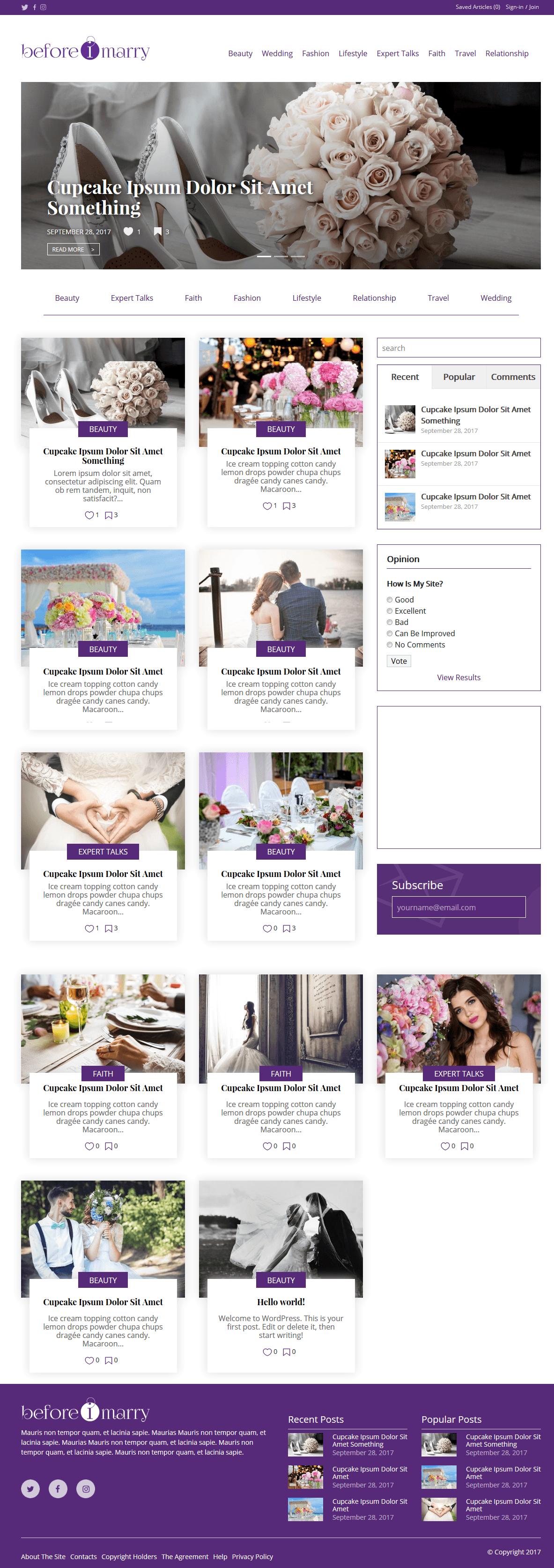 BIM Homepage