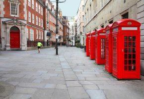 Explore the wonders of Covent Garden