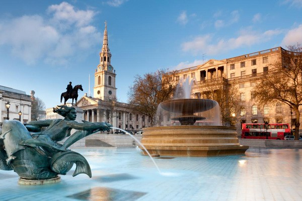 Explore the wonders of Covent Garden