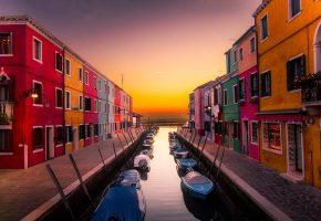 Europe Venice