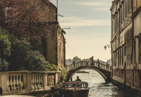 Venice Italy Europe