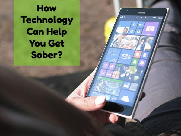 Stay Sober With Your Phone