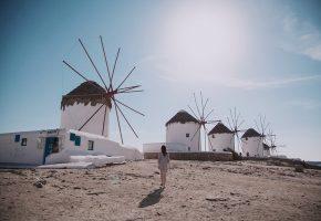 Mykonos For Digital Nomads