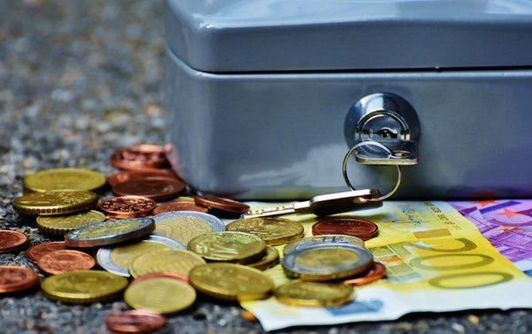 Bank Merchant Account Money