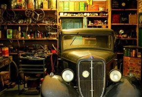 Auto Repair Shop Management Software