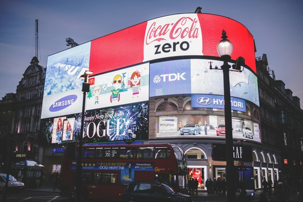Billboards For Marketing