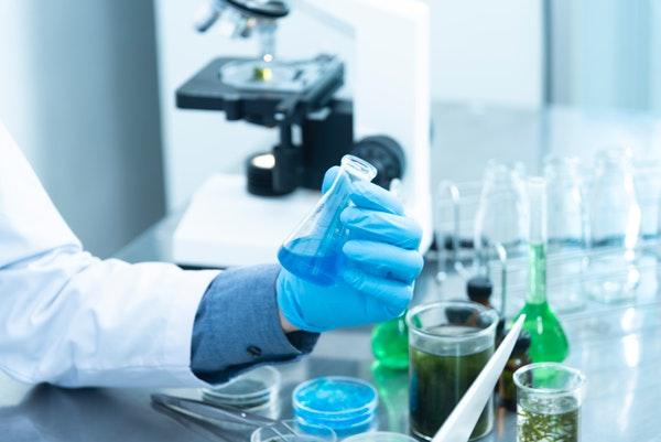 Biochemistry Urine Testing