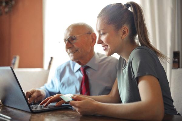 Helping Customers Drive Business Grow