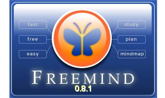 FreeMind Free Mind Mapping Tool