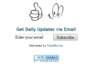 Double RSS Feed Subscribers