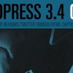 WordPress Green Is Here