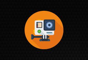 Auto Image Attributes From Filename