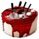 Happy Brithday! Have some cake.