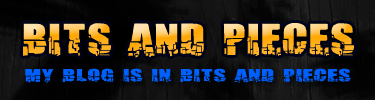 Bits And Pieces Free Logo