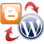 Blogger And WordPress Side – By – Side