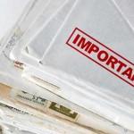 Managing Bulk of Emails