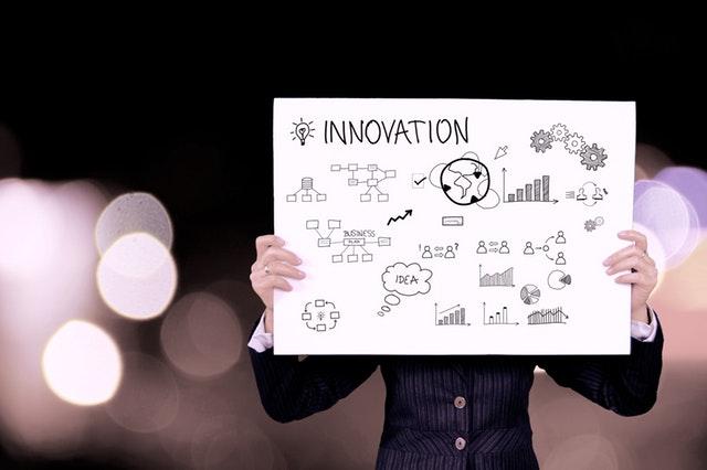 Business Innovation Money Icon 40218
