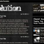 Revolution Charred (Click For a Live Demo)