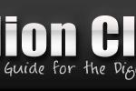 Cool Metal Free Logo Design