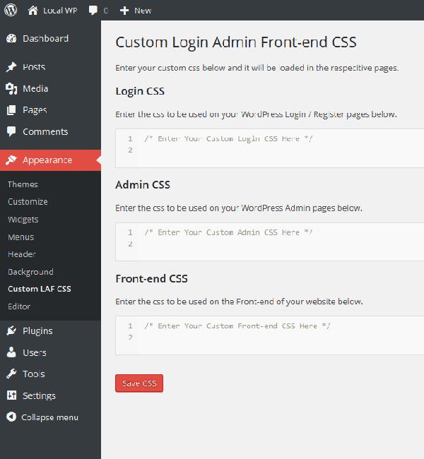 custom-login-admin-frontend-css