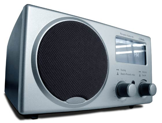 Digital Radio Stations