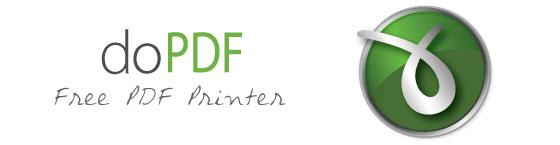 doPDF - Free PDF Creator