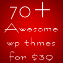 70+ Themes For $39