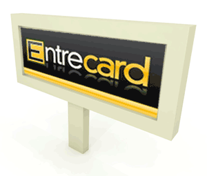 Win Free Entrecard Credits
