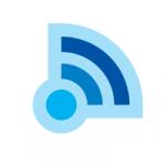 Blue RSS