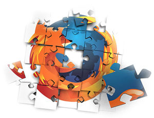 Firefox Puzzle