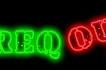 Freqout Free Logo Design