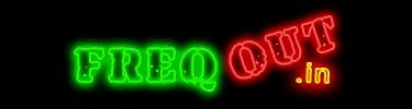 Freqout Free Logo