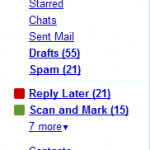 Using Filters in Gmail
