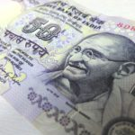 Indian 50 Rupees