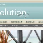 Revolution Lifestyle ( Click for a Live Demo )