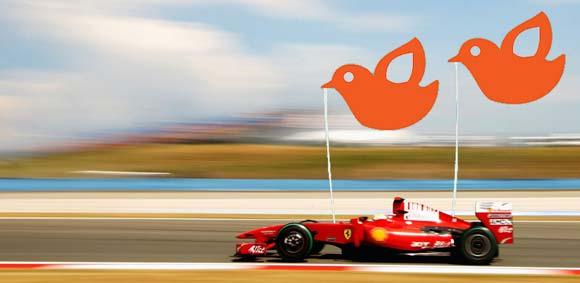 Live Tweeting - Image Credit: jalopnik.com