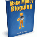 Make Money Blogging EBook