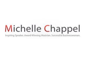 Michelle Chappel Logo