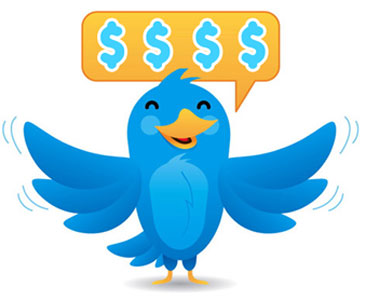 Monetizing Twitter