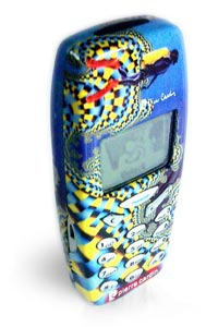This is what I did with my Nokia 3310