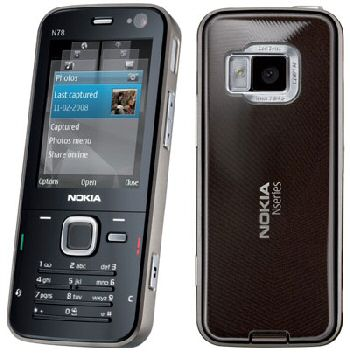 Thinking of purchasing a Nokia N78? 7 Reasons to Stop Thinking