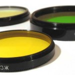 Color Photo Filters