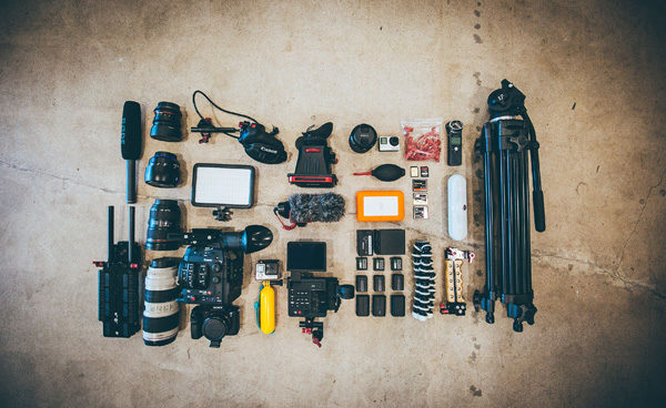 Photography Kit