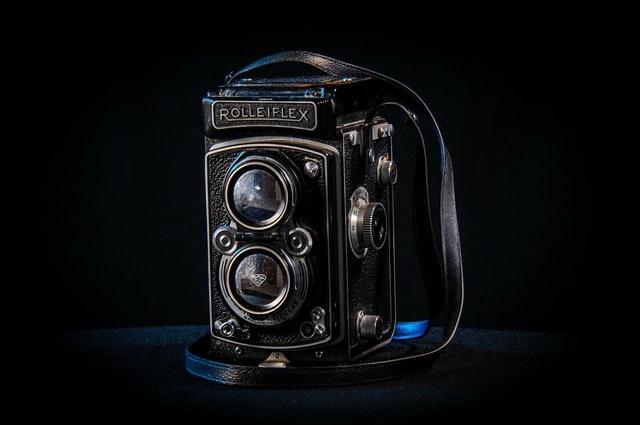 Retro Video Camera Youtube Videos