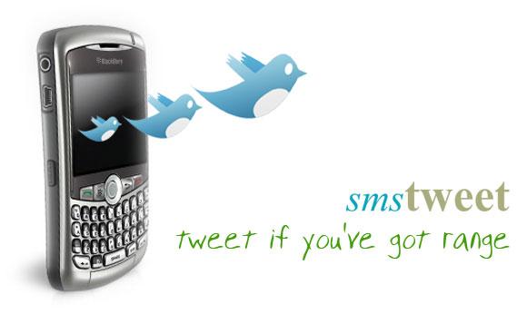 SMSTweet
