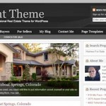 StudioPress Agent WordPress Theme