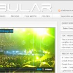 StudioPress Tubular WordPress Theme