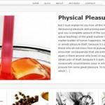 SuperBlogger WordPress Theme