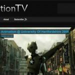 Revolution TV ( Click for a Live Demo )